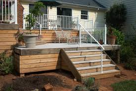 Eclectic Home Design Inc Home Design Horizontal Deck Railing Ideas Eclectic Expansive The