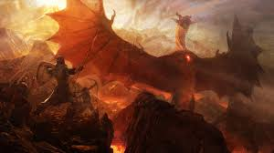 dragons dogma free dragon 1920x1080 625537 dragons dogma