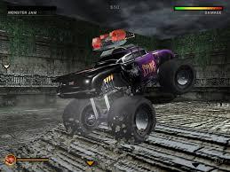 monster trucks video games monster jam maximum destruction screenshots for windows mobygames