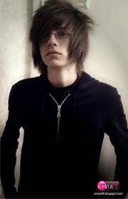 Emo Hairstyles For Short Hair Guys by Emos Gallery World August 2011
