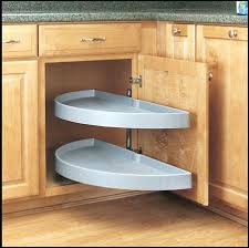 Kitchen Corner Cabinet Solutions by Blind Cabinet Pull Out U2013 Seasparrows Co