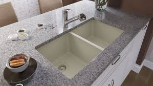 Revere Kitchen Sinks Revere The Rock Solid Choice
