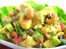 Ina Garten Curry Chicken Salad Curry Chicken Salad Images Reverse Search