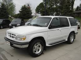 ford explore 1998 1998 used ford explorer at witham auto center serving cedar falls