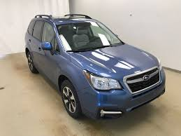 subaru sports car 2018 new 2018 subaru forester 4 door sport utility in lethbridge ab 186378