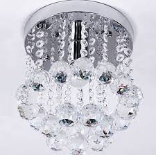 Crystal Chandelier For Bathroom 10 Stunning Crystal Chandelier Lights Oh My Creative