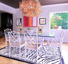 furniture lovely dining room acrylic chairs eclectic flax design