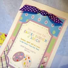 easter brunch invitations printable easter brunch invitations blimpy girl
