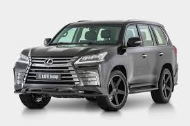 lexus lx model year changes lexus lx 2016 tuning