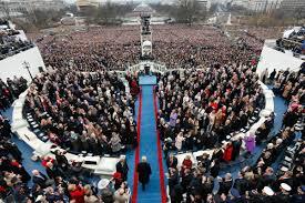 npr live blog presidential inauguration of donald trump knkx
