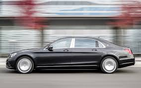 maybach 2015 mercedes maybach s class 2015 wallpapers and hd images car pixel