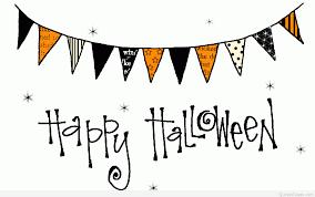 awesome saying happy halloween
