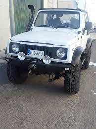 gypsy jeep suzuki 88 sj416 y mas cosas suzuki lj sj y samurai suzuki