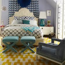 Bedroom Design Trends 2014 Woodhouse King Bed Modern Furniture Jonathan Adler
