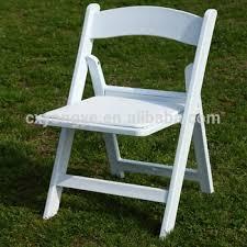 outdoor white folding garden wedding chairs buy wedding chair