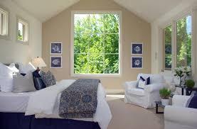 Beach Style Master Bedroom Bedroom Nautical Master Bedroom Decor Medium Linoleum Alarm