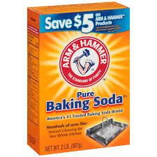 arm u0026 hammer pure baking soda 3 5 lb stand up bag walmart com