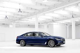 the bmw 7 series centennial models u201cbmw individual 7 series the
