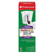 Eljer Flapper Valve Fluidmaster Flush Valve Kit Amazon Com