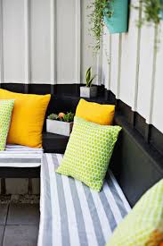 Diy Patio Cushions Outdoor Pillows 3 Ways U0026 Envelope Pillow Diy U2013 A Beautiful Mess