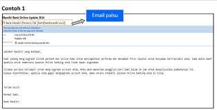 email mandiri mengenal berbagai jenis cybercrime dan contoh kasus di indonesia