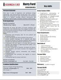 Mechanical Engineering Resume Templates Download Engineering Resume Templates Haadyaooverbayresort Com