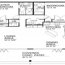 open floor plan house designs simple small house floor single