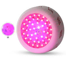 led grow light usa populargrow china factory sale 138w ufo led grow light 9 band