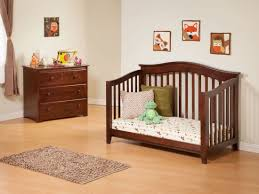 Crib Convertible Toddler Bed Crib To Toddler Bed Plans Curtain Ideas