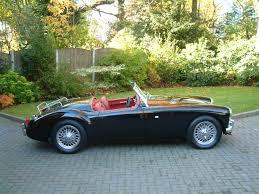 Classic Sports Cars - svs ltd sports cars classic cars american motorhomes u0026 prestige