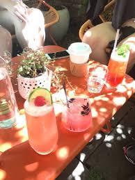 Summer Garden Bar - summer garden u0026 bar new york city midtown menu prices