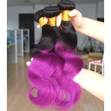 pink hair extensions ombre pink wave human hair extension