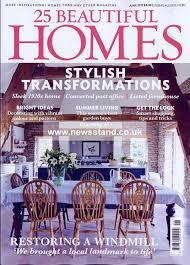 Beautiful Homes Uk 25 Beautiful Homes Magazine Subscription Buy At Newsstand Co Uk