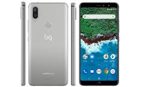 b q official bq aquaris x2 x2 pro android one smartphones with 18 9