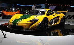 car com mclaren p1 reviews mclaren p1 price photos and specs car and