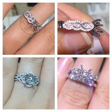 make your own wedding ring we re engaged how we designed my engagement ring
