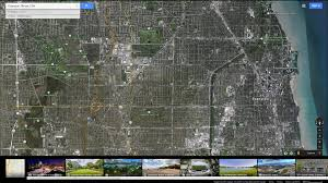 Google Maps Chicago Il by Neighborhoods Evanston Wards And Precincts Evanston Now Chicago
