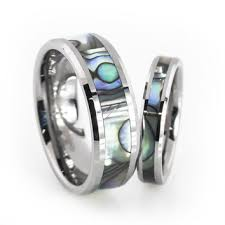 d20 spinner ring best of pearl inlay ring products on wanelo