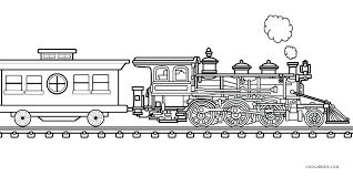 coloring page train car free train coloring pages train coloring page the train coloring