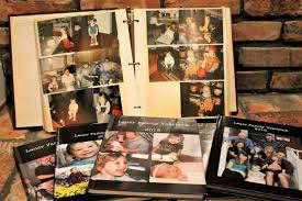 family photo album preserving memories gathering your photos into family albums has