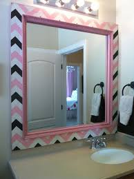 bathroom bathroom mirror frames ideas wayne home decor