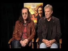 beyond the lighted stage geddy lee and alex lifeson interview for beyond the lighted stage