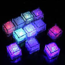 led cubes 2018 rgb flash led cube lights cubes lights flash liquid