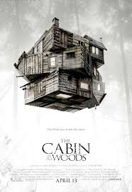 cabin u0027 raises horror to new heights bill hanna u0027s film tv reviews