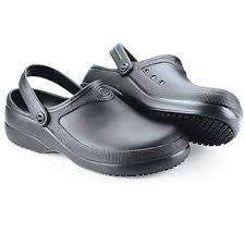 sabot de securité cuisine chaussure de cuisine taille 52