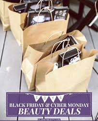 best black friday deals cosmetics 30 best images about beauty holiday gift ideas on pinterest