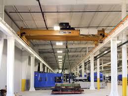 our latest 40 ton bridge crane u2022 jib cranes overhead cranes