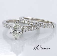 wedding band photos how do like to wear wedding bands adiamor