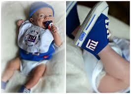 Ny Giants Crib Bedding New York Giants Baby Images Search New York Giants Baby