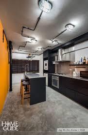 Galvanized Pendant Barn Light 44 Exles Crucial Kitchen Ideas Commercial Warehouse Lighting